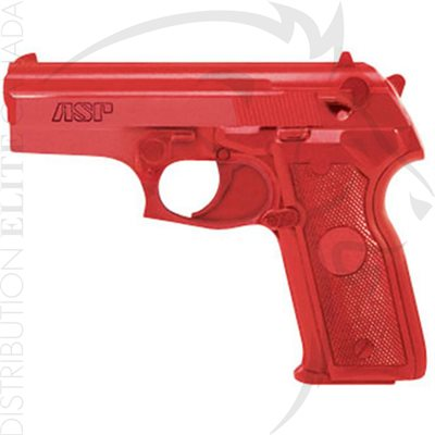 ASP RED GUN TRAINING SERIES - BERETTA COUGAR 9MM / .40 / .45