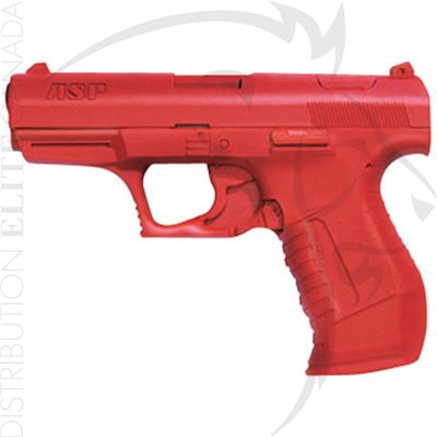 ASP RED GUN TRAINING SERIES - WALTHER P99