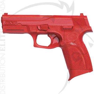ASP RED GUN TRAINING SERIES - FN FORTY NINE 9MM / .40