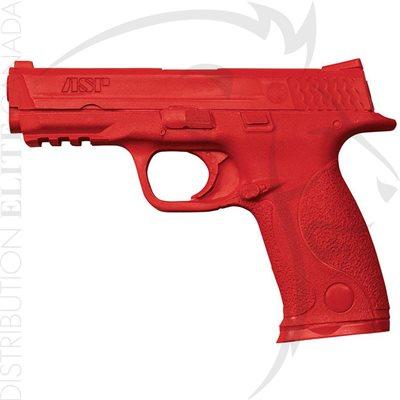 ASP RED GUN TRAINING SERIES - S&W M&P 9MM / .40