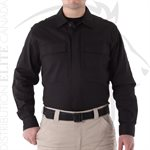 FIRST TACTICAL MEN V2U LONG SLEEVE - BLACK - X-SMALL