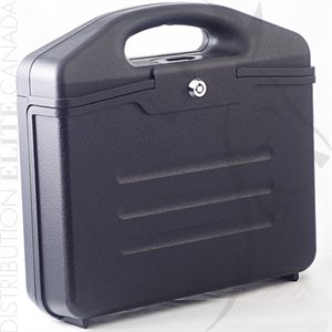 FRANZEN ARMLOC II - PORTABLE LOCK BOX - PACKAGED