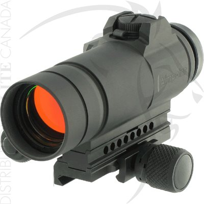 AIMPOINT COMPM4 30MM SIGHT W / QRP2 MOUNT & AR15 SPACER