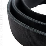 FIRST TACTICAL RANGE BELT 1.5in - BLACK - SMALL