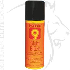 HOPPES SIGHT BLACK