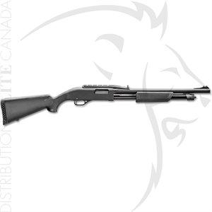 FN P-12 PUMP SHOTGUN LE