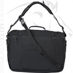 FIRST TACTICAL ASCEND MESSENGER BAG - BLACK