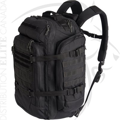 FIRST TACTICAL 3-DAY SPECIALIST BACKPACK - BLACK