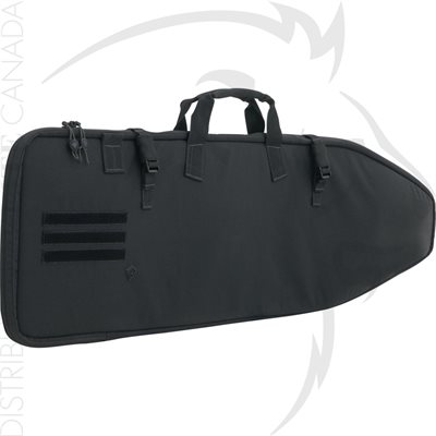 FIRST TACTICAL RIFLE SLEEVE 36in SINGLE - BLACK