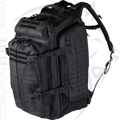 FIRST TACTICAL TACTIX 3-JOUR SAC À DOS - NOIR