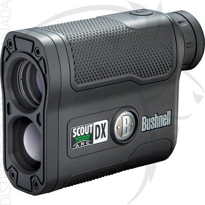BUSHNELL 6X21 SCOUT DX1000 ARC BLK VERTICAL