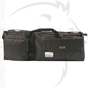 BLACKHAWK CROWD CONTROL BAG NOIR