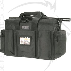 BLACKHAWK POLICE EQUIPMENT BAG NOIR