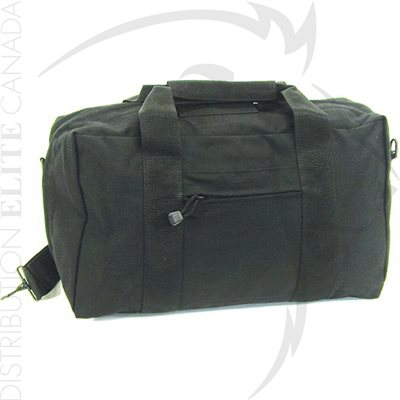 BLACKHAWK TRAVEL BAG BLACK - LG
