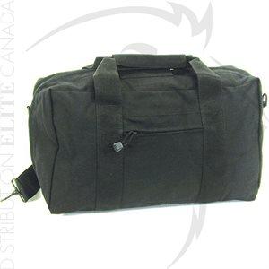 BLACKHAWK TRAVEL BAG BLACK - LG