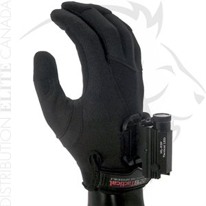 221B TACTICAL EXXTREMITY PATROL GLOVE-LIGHT P3P LED