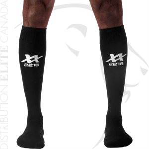 221B TACTICAL MAXX-DRI SILVER ELITE ANTI-SAG COMPRESSION SOCKS