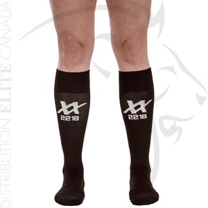 221B TACTICAL MAXX-DRI SILVER ELITE COMPRESSION SOCKS - WOMEN