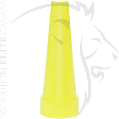 NIGHTSTICK SAFETY CONE - 2522 / 5522 SERIES - YELLOW