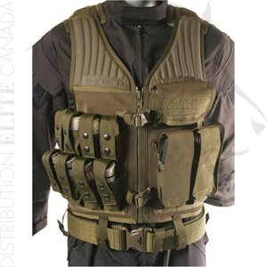 BLACKHAWK OMEGA ELITE 40MM / RIFLE VEST