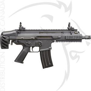 FN SCAR-SC - 7.5in - BLK / BLK - (1) 30-RND