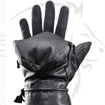 THE HEAT COMPANY SHELL FULL LEATHER PRO - SIZE 6