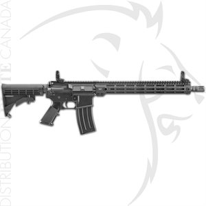 FN 15 SRP G2 - 16in - TACTICAL CARBINE - W / SIGHTS