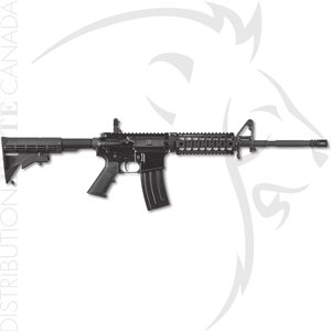 FN 15 PATROL BK 16in 5.56MM 1X30 LE