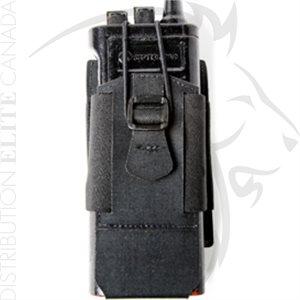 BLACKHAWK FOUNDATION SERIES NOIR RADIO / GPS POUCH