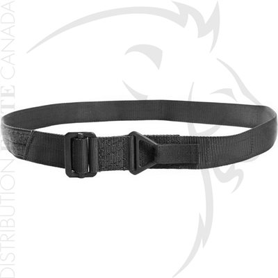 BLACKHAWK CQB RIGGER'S BELT SMALL (UP TO 34in) BLACK