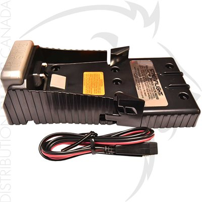 STREAMLIGHT DIRECT WIRE 12V DC CHARGE KIT - NR - VULCAN 180