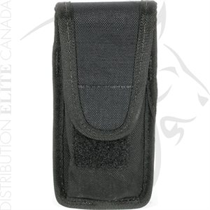 BLACKHAWK SIMPLE MAG CASE TRAD CORDURA - 10MM / .45 LG AUTO