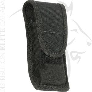 BLACKHAWK UNI SMPL MAG / KNIFE CASE CORDURA - ROW 9MM / .40 / .45