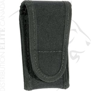 BLACKHAWK SM MAG / KNIFE CASE CORDURA - .380 MAG SUBCOMP 9MM
