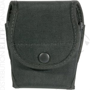 BLACKHAWK DOUBLE CUFF CASE TRAD CORDURA