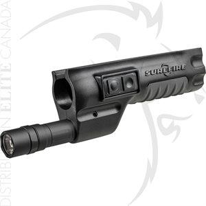 SUREFIRE DEDICATED SHOTGUN FOREND 6V REMINGTON 870 1000 LU