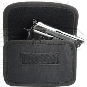 UNCLE MIKE'S PDA STYLE HOLSTER BLACK