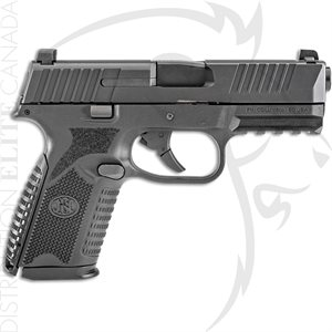 FN FN509M NMS BLK / BLK NS (3) 15-RD LE
