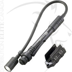 STREAMLIGHT STYLUS PRO REACH - BLACK W / WHITE LED