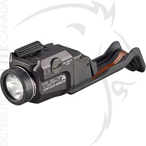 STREAMLIGHT TLR-7A CONTOUR REMOTE (GLOCK)