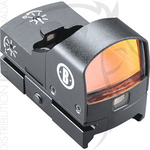 BUSHNELL FIRST STRIKE REFLEX RED DOT SIGHT 5 MOA DOT