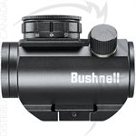BUSHNELL 1X25 TRS-25 3 MOA RED DOT CR2032 BATTERY