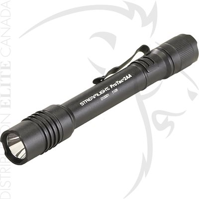 STREAMLIGHT PROTAC 2AA - NOIR
