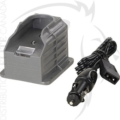 STREAMLIGHT DC #1 FAST CHARGER - KNUCKLEHEAD / SURVIVOR