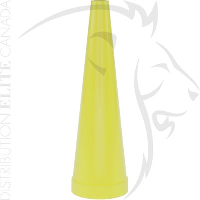 NIGHTSTICK SAFETY CONE - 9746 SERIES - YELLOW
