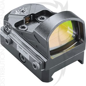 BUSHNELL ADVANCE AR OPTICS MICRO REFLEX SIGHT