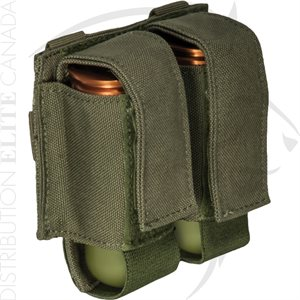 ARMOR EXPRESS BASE 40MM GRENADE DOUBLE COVERED POUCH