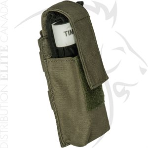 ARMOR EXPRESS BASE TOURNIQUET SINGLE COVERED POUCH