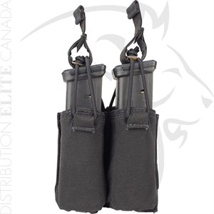 ARMOR EXPRESS FIRST SPEAR DOUBLE MOLLE SPEED RELOAD PISTOL MAG POCKET