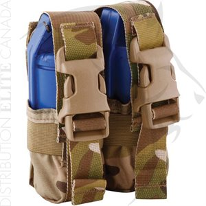 ARMOR EXPRESS FIRST SPEAR FLASHBANG DOUBLE POCKET